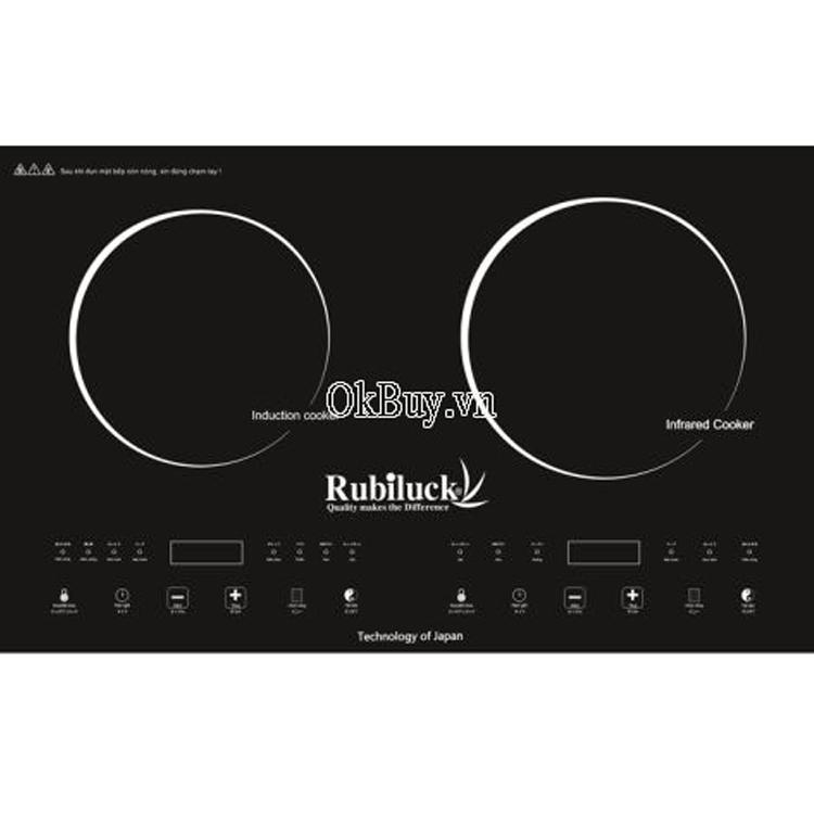 bếp hồng ngoại Rubiluck RB-338