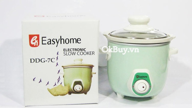 EasyHome DDG-7C-0,7L_1