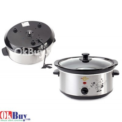 BBCooker BS-3,5L