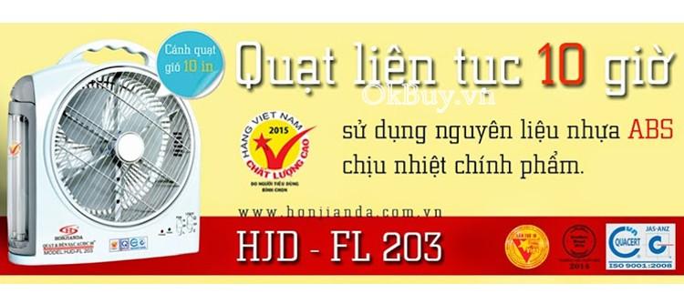 Honjianda HJD-FL203